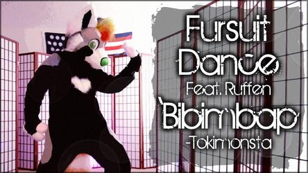 Fursuit Dance / Ruffen / 'Bibimbap' //