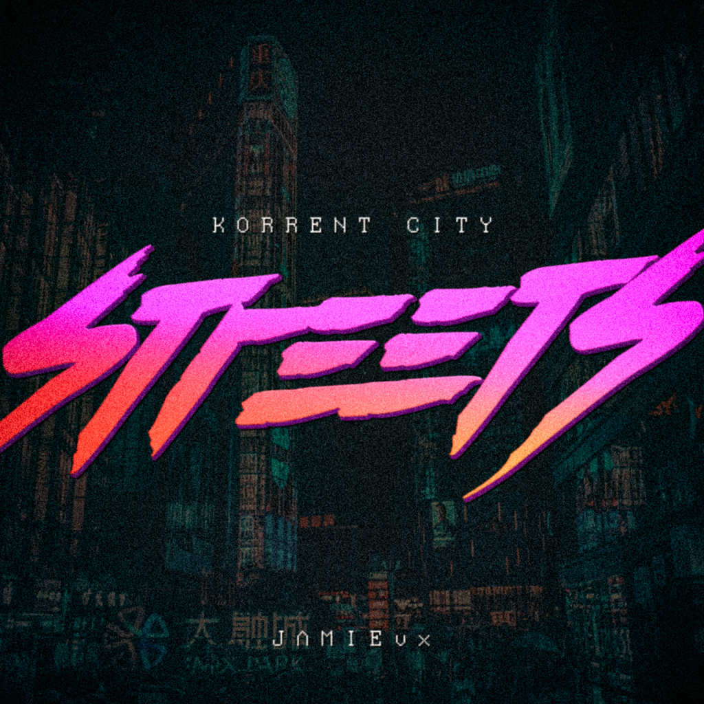 Korrent City Streets