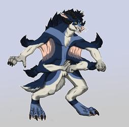 Monster Valen