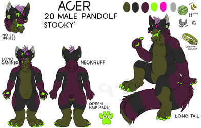 new ref who dis
