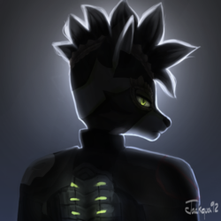 Portrait Icon - Zingx