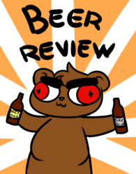 I did a beer video!