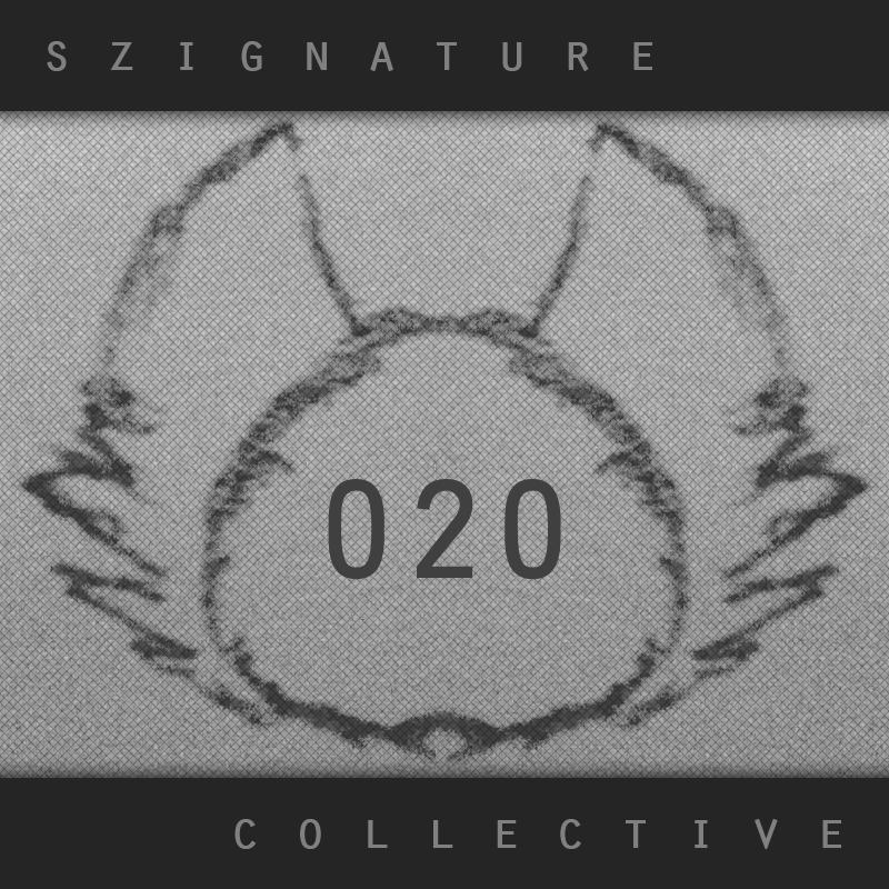 The Szignature Collective :: 020