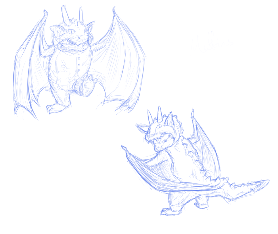 Dragon Kigu