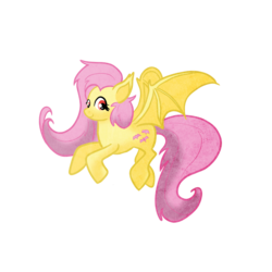 Pony series - Flutterbat