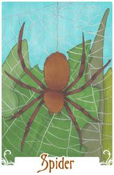 Spider (2014)