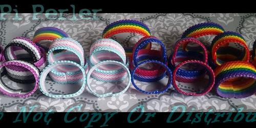 Pride Bracelets!