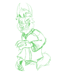 Sketch Progress