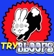 HI BLOOF MAYS HERE WITH AN EXCITING NEW PRODUCT