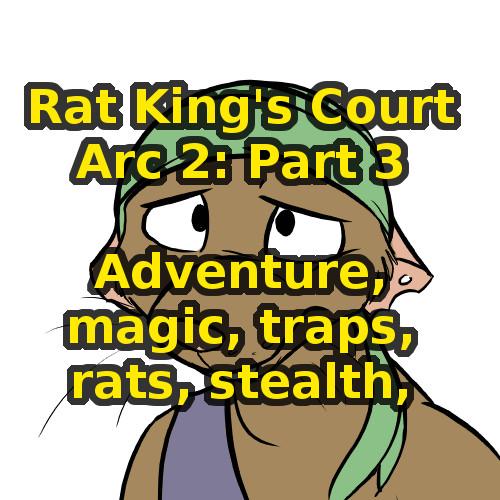 Arc 2: Part 3