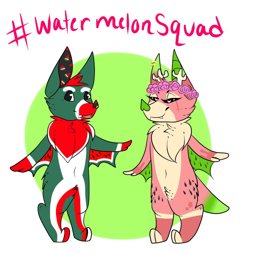 WatermelonSquad