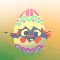 Too many eggs