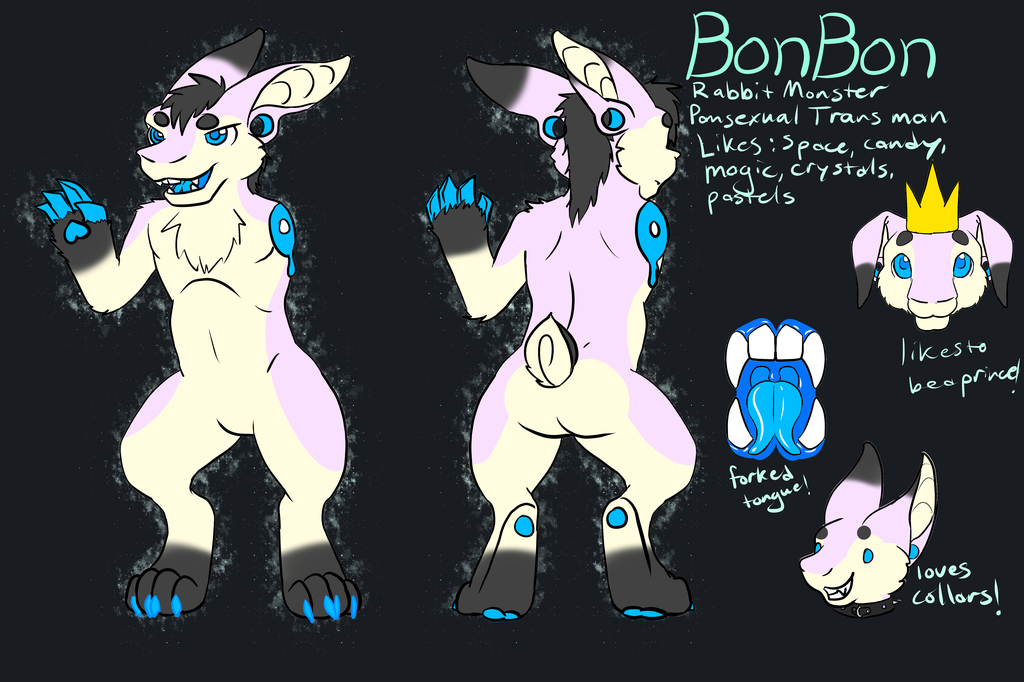 Updated BonBon Ref