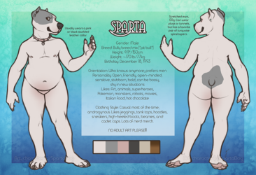 Sparta Reference 2017