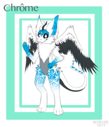 [Request] Chrôme The Angel Dragon