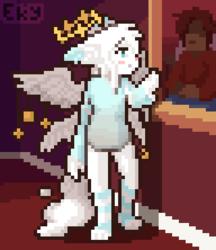 Pixel Penni