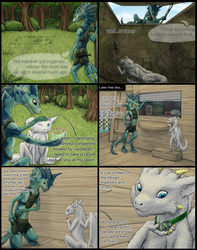 The Hunter's Pet (page 2 / 4)