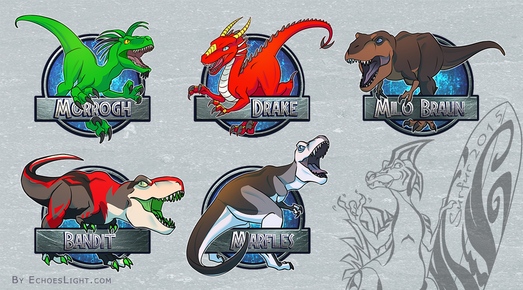 Surfur 2015 Badges 1
