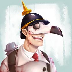 Dradgien's Medic