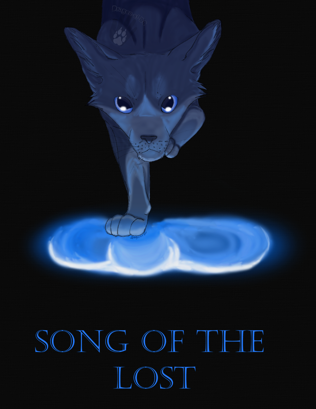 Song of the Lost