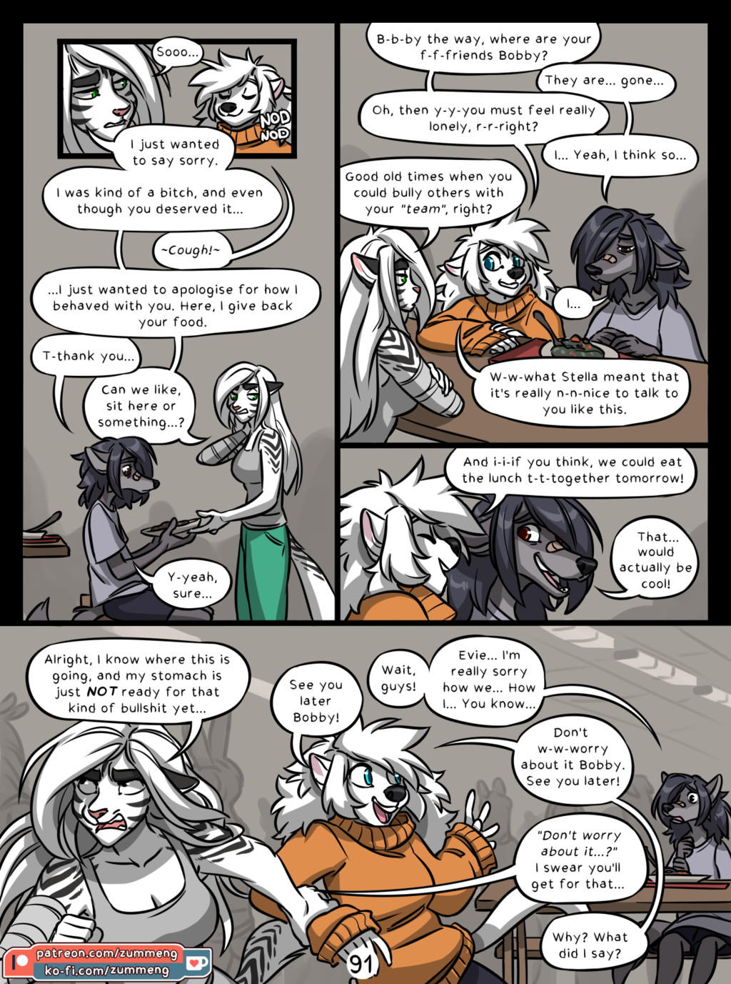 Welcome to New Dawn pg. 91.