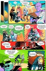 Dar'Nara Otherworld Page1 (COMMISSION)