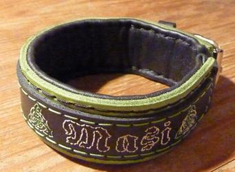 Bracelet for Masi- Anuk 3/3 ( Furry Art )