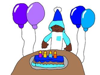 Happy Birthday NickNinja!
