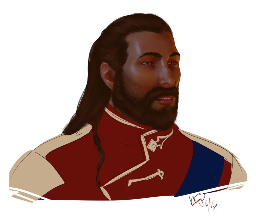 Inquisitor Haddal