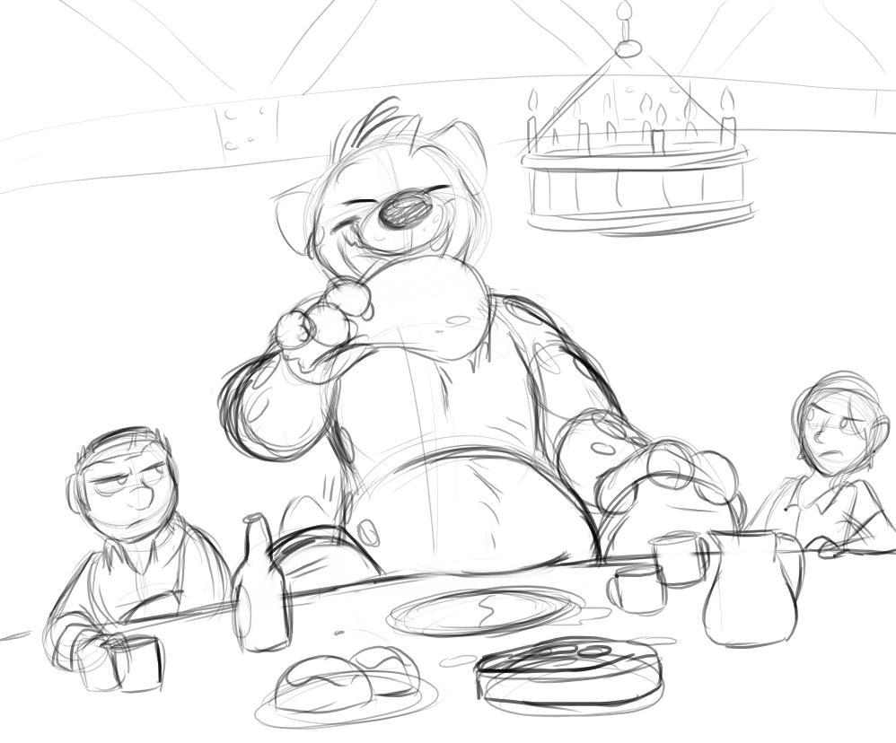 Big Meal Chuck