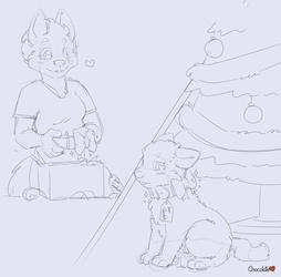 Kauko - Puppy Presents