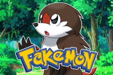 Wild Fakemon Battle Theme