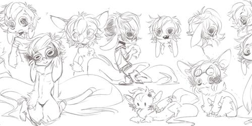 new drigi sketches