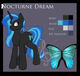 Nocturne Dream Ref