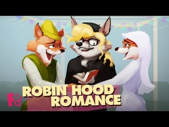 VIDEO: Robin Hood Romance | Episode 58