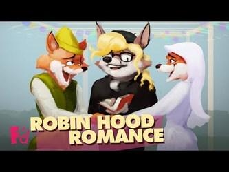 VIDEO: Robin Hood Romance | Episode 58