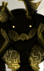 Moth Gestalt