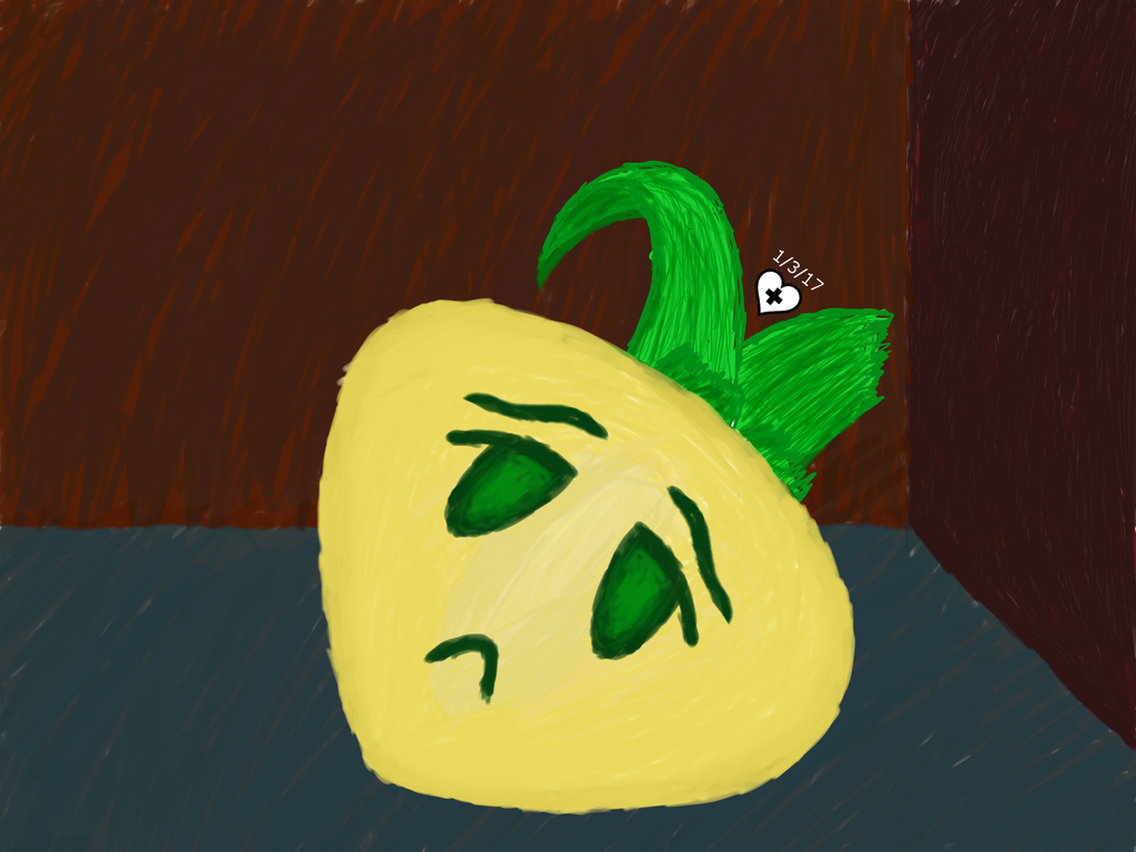 Day 3: Vegetable