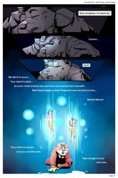 Sanctum Polis - Eternal Days, Endless Nights Page 21