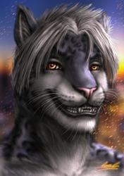 Sann Portrait