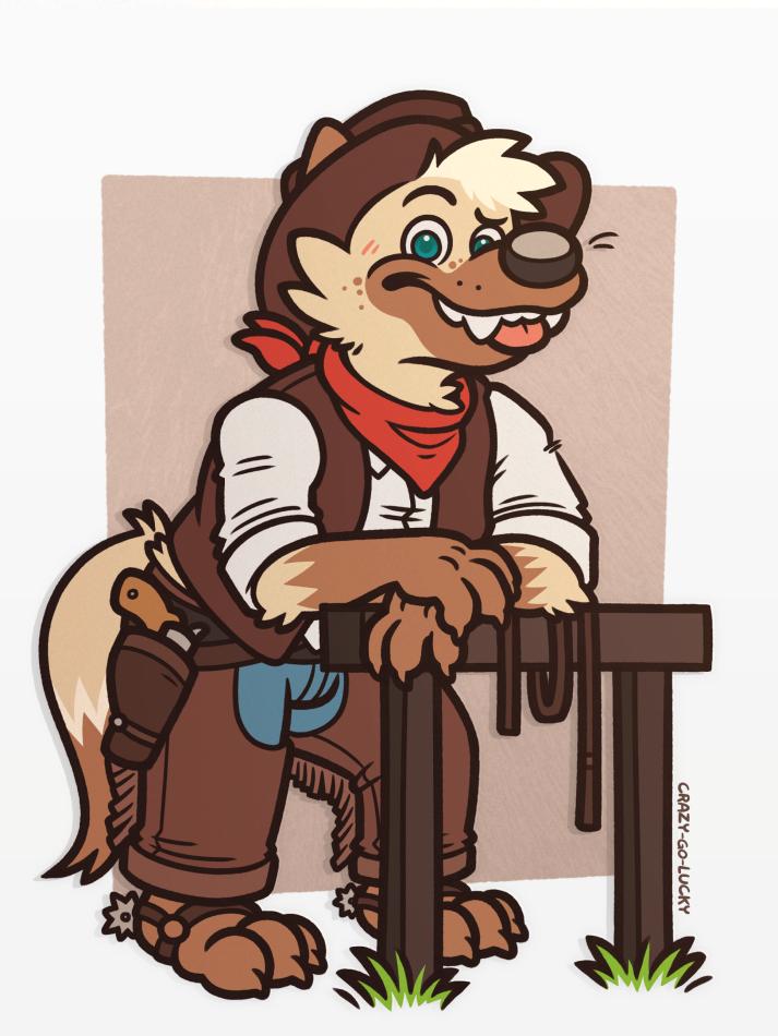 """Howdy!"""