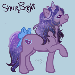 ShineBright ref 1