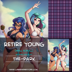 Retire Young by The-Park