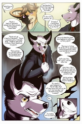 False Start Issue #2 Page 20