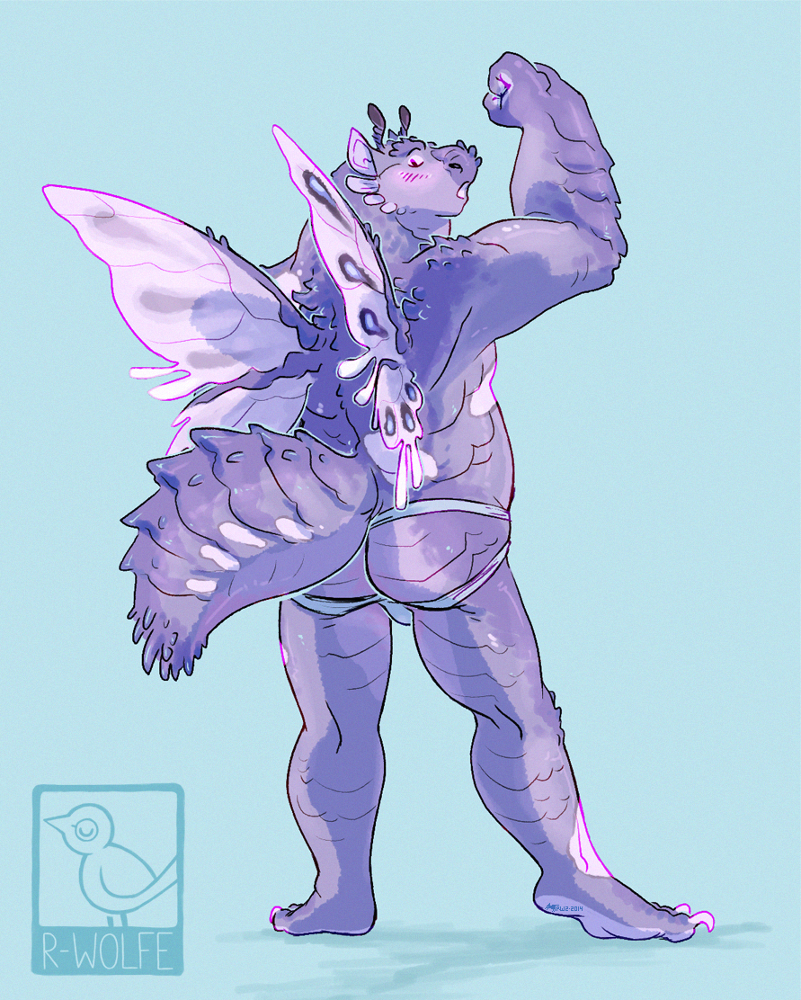 the most bara fairy