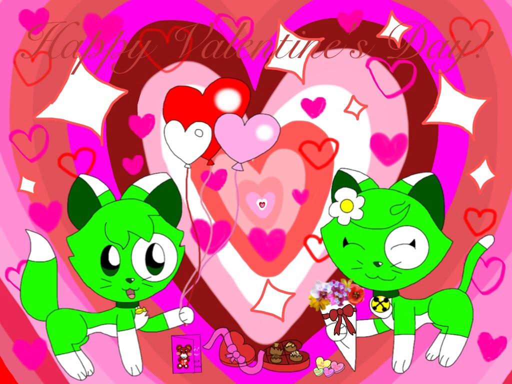 Happy Valentine's Day 2015