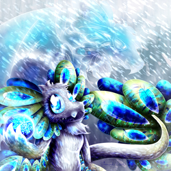 Blizzard Winds