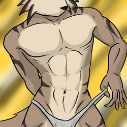 Drake Lynx Sexy Avatar