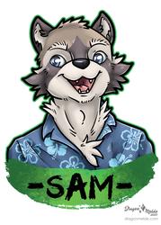 Sam Badge