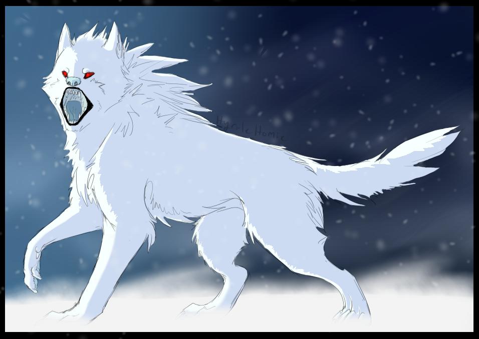 Snowpeak Wolfos